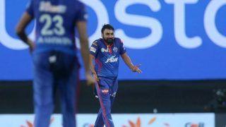 IPL 2021, DC vs MI: मुंबई के खिलाफ चला अमित मिश्रा का जादू, जीत के साथ दूसरे स्थान पर पहुंची दिल्ली