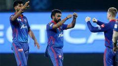 DC vs MI: मुंबई इंडियंस के खिलाफ मैच विनिंग बॉलिंग कर अपनी परफॉर्मेंस पर यह बोले- Amit Mishra