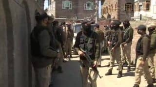 BJP Leader Anwar Khan's Residence Attacked by Terrorists in J&K's Nowgam, One Security Personnel Dead