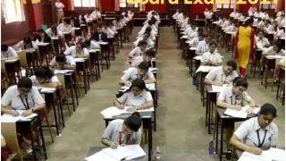 Board Exam 2021: इस राज्य में 10वीं, 12वीं की बोर्ड परीक्षा आयोजित होगी या नहीं! जानिए क्या है लेटेस्ट जानकारी