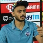 Delhi Capitals All-Rounder Axar Patel Set to Miss IPL 2021 Match Against MS Dhoni-Led CSK on April 10
