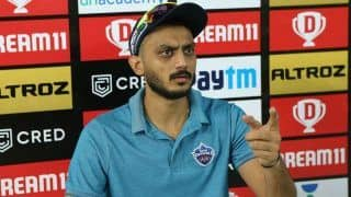 IPL 2021: All-Rounder Axar Patel Set to Miss Delhi's Opening Game vs CSK on April 10