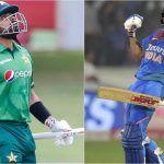 Babar Azam Dethrones Virat Kohli to Become No.1 Ranked Batsman in ICC ODI Rankings