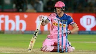 Stokes Ruled OUT of IPL 2021 With a Suspected Broken Hand: Report