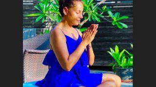 Bipasha Basu prays for all: बिपाशा ने सभी के लिए की प्रार्थना, कहा- इंसानियत वक्त की जरूरत