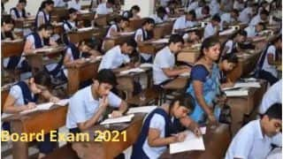 Jharkhand Board Exams 2021: JAC Postpones Class 10th, 12th Exams Due to COVID-19 Surge