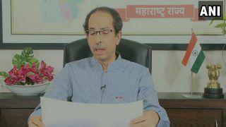 Maharashtra Lockdown Update: महाराष्ट्र के लिए अच्छी खबर, मुख्यमंत्री उद्धव ठाकरे ने राज्य में लॉकडाउन पर दिया बड़ा अपडेट