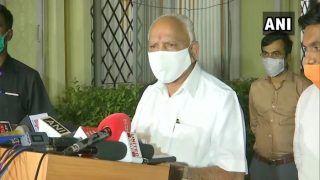 Karnataka Cabinet: कर्नाटक सीएम येद्दियुरप्पा ने सहायता पैकेज का किया ऐलान, 5kg चावल मुफ्त जानिए और क्या...