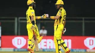 Indian Premier League 2021, Chennai Super Kings vs Rajasthan Royals, 12th Match: यहां देखें CSK vs RR मैच की Live Streaming