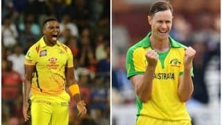 Lungi Ngidi, Jason Behrendorff to Miss CSK's Next IPL 2021 Game Against PBKS: Coach Stephen Fleming Confirms