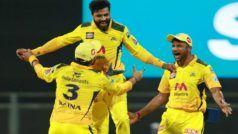 IPL 2021: राजस्थान रॉयल्स को हरा अंकतालिका में दूसरे स्थान पर पहुंची CSK; ऑरेंज-पर्पल कैप सूची में हुआ ये बदलाव