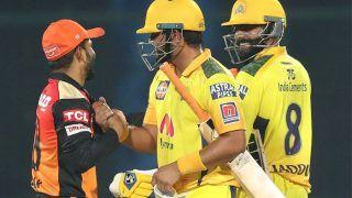 IPL 2021 Point Table Updates: प्वॉइंट्स टेबल में चेन्नई फिर बादशाह, Shikhar Dhawan से ऑरेंज कैप भी छिनी