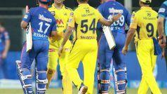IPL 2021: CSK vs DC Match Highlights: दिल्ली से यूं हारी चेन्नई सुपर किंग्स, तस्वीरों में देखें मैच का हाल