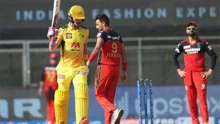 IPL 2021: पहली हार से 2 पायदान नीचे गिरी RCB, ऑरेंज कैप पर Shikhar Dhawan का कब्जा बरकरार