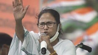 BJP Leaders Provoking Post-Poll Violence In Bengal, Not Ready To Accept Mandate: Mamata Banerjee