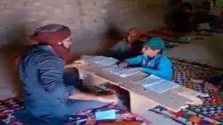 Pakistani Madarsa Video: टीचर ने बच्चों को बुरी तरह पीटा, चीख-चीखकर रोए मासूम, लोग बोले- इसलिए आतंकवादी बन...