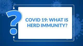 COVID-19 Expert Analysis: What is Herd Immunity?