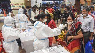 Uttar Pradesh Records Highest-ever Daily Spike of 18,021 Coronavirus Cases