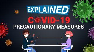Explained : Covid-19 Precautionary Measures, Immunity Boosters, Helpline Number