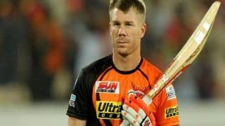 IPL 2021, Sunrisers Hyderabad vs Royal Challengers Bangalore, 6th Match: डेविड वॉर्नर ने बल्लेबाजों पर जताई नाराजगी, कहा- इस हार को पचाना मुश्किल है