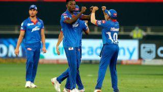 IPL 2021: Delhi Capitals Donate INR 1.5 Crores For Covid-19 Relief