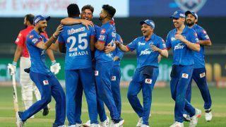 Delhi Capitals को झटका, CSK के खिलाफ पहला मैच नहीं खेलेंगे ये 2 विदेशी गेंदबाज