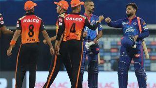 IPL 2021: दिल्ली की जीत के बाद कप्तान Rishabh Pant की जगह आए Shikhar Dhawan, कही यह बात...