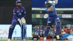 My Dream11 Team Prediction, DC vs MI, IPL 2021: दिल्ली कैपिटल्स vs मुंबई इंडियंस का मैच, किसे बनाए कैप्टन- रोहित या शिखर!