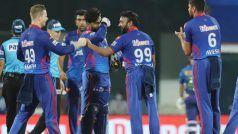 IPL 2021: DC vs MI- Amit Mishra ने निकाला मुंबई इंडियंस का दम, देखें- इस मैच के रोमांचक पल