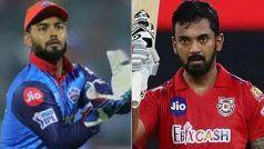 IPL 2021, DC vs PBKS, Live Score and Updates: दिल्ली को दूसरा झटका, स्टीव स्मिथ आउट