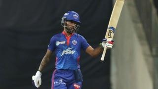 IPL 2021: 92 रनों की मैचविनिंग पारी पर बोले शिखर धवन- अब बड़े शॉट खेलने से नहीं डरता हूं