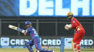 IPL 2021: दिल्ली के खिलाफ हार के बाद कप्तान केएल राहुल ने कहा- कम रह गए 15-20 रन