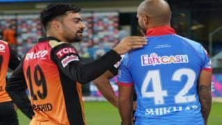 Ipl 2021 srh vs dc live streaming when and where can watch sunrisers hyderabad vs delhi capitals match 4611105