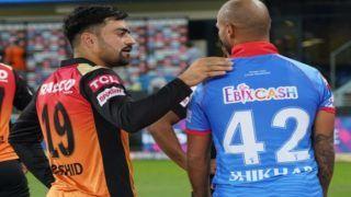 IPL 2021, SRH vs DC, Live Streaming: कब और कहां देख सकते हैं सनराइजर्स हैदराबाद-दिल्ली कैपिटल्स मुकाबला