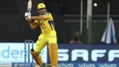 Indian Premier League 2021, KKR vs CSK: ??? ??? ??????, MS Dhoni ?? ?????? ??? ???? ??? ???? ???