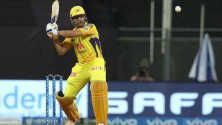 Indian Premier League 2021, KKR vs CSK: बदल गया इतिहास, MS Dhoni ने आईपीएल में पहली बार किया ऐसा