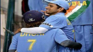 जब MS Dhoni पर भड़के थे राहुल द्रविड़; वीरेंद्र सहवाग ने याद किया पाकिस्तान दौरे का किस्सा