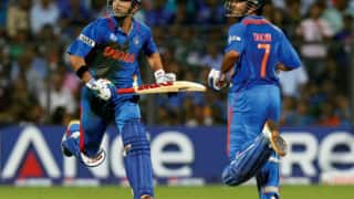 Gautam gambhir was the glue that kept the great batting line up of that era together paddy upton 4553851