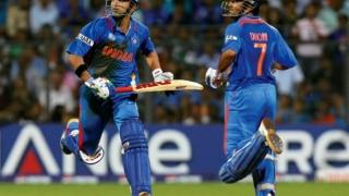 गौतम गंभीर वो कड़ी थे जिसने उस महान भारतीय टीम के बल्लेबाजी क्रम को जोड़े रखा था: पैडी अप्टन