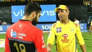 Ipl 2021 csk vs rcb live streaming when and where can watch chennai super kings royal challengers bangalore match 4611066