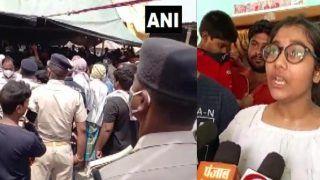 Bihar: पश्चिम बंगाल में भीड़ के हमले में मारे गए SHO की बेटी ने कहा- यह षड़यंत्र, मैं CBI जांच की मांग करती हूं