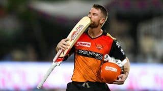 IPL 2021: David Warner's Thought Process Was Extremely Poor - Virender Sehwag