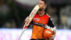 Indian Premier League 2021, Mumbai Indians vs Sunrisers Hyderabad, 9th Match: SRH ने गंवाया लगातार तीसरा मैच, David Warner बोले- हमारी बल्लेबाजी खराब रही, ऐसा लक्ष्य हासिल किया जा सकता है
