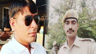 Rajasthan: भीलवाड़ा में तस्करों ने पुलिस पर की फायरिंग, दो पुलिस कांस्टेबल की मौत