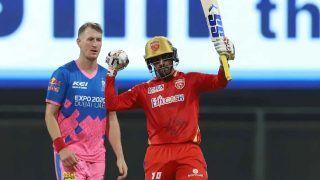 IPL 2021, RR vs PBKS: Deepak Hooda ने छह छक्कों की मदद से 20 गेंद पर जड़ा अर्धशतक, बना डाला ये बड़ा रिकॉर्ड