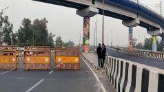 Delhi: दिल्ली के कई बॉर्डर से बंद, यहां डिटेल में पढ़े पूरी जानकारी