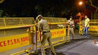 Delhi Night Curfew: No Restrictions on Passengers Going To/From Airports or Railway Stations. Details Here