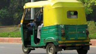 Bhopal Man Converts His Auto-Rickshaw Into Free Ambulance For The Needy, Also Installs Oxygen Cyclinder