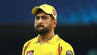 MS Dhoni's Parents Test Positive For Covid-19, Admitted to Ranchi Hospital