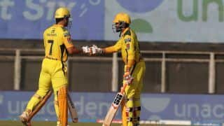 How MS Dhoni's Advise Helped Ravindra Jadeja Smash 37 Off The Last Over During CSK vs RCB IPL 2021 Runs
